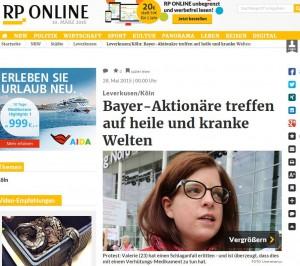 bayer-aktionäre