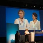 Risiko Pille auf der Bayer Hauptversammlung 2015